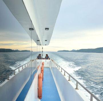 Kreuzfahrten             Luxus, Genuss & alles inklusive