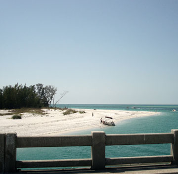 """FLORIDA             MEHR ALS NUR DER """"SUNSHINE STATE"""""""