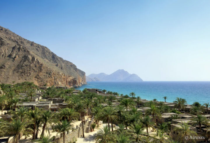 SIX SENSES ZIGHY BAY IM OMAN
